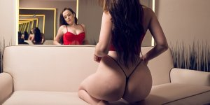 Audrey-rose escort girl in Beacon