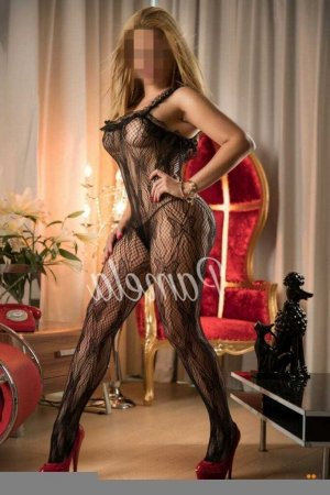 Jacqueline escorts in Roseville