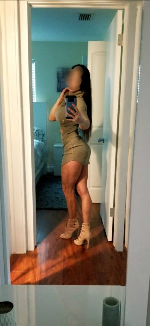 Mariline escort girl in Merritt Island