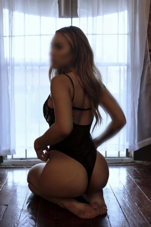 Talitha live escorts in Rome