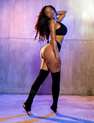 Lorelene latina live escort