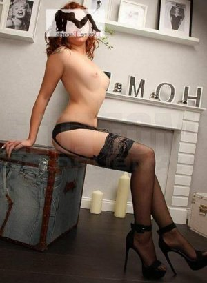 Amayel latina escorts in Bartlett