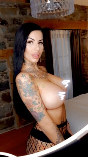 Livia latina call girls